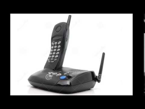 Telephone Ringing Sound Effect