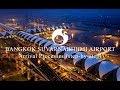 Bangkok Suvarnabhumi Airport - Arrival Processes (step-by-step)