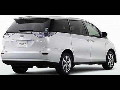 Honda Odyssey Vs Toyota Sienna >> 2018 Toyota sienna to Complete Your Happy Family - YouTube