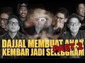 TOLERANSI KOMEDI WITH DANTA BROTHERS PART 2