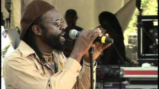 Quito Rymer and the EDGE live at the 2010 St. Lucia Jazz Festival.