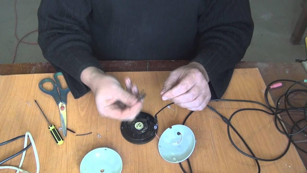 Как отремонтировать сломанные наушники