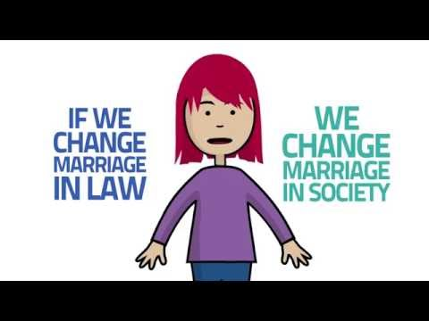 Same-Sex Marriage will Affect Everyone