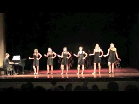 Free Download 2009 Spring Cabaret Part 2 Mp3 dan Mp4