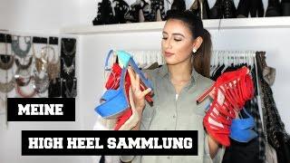 Meine HIGH HEEL SAMMLUNG | Dilara Kaynarca