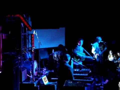 Boston Band Crush The Click Five 2 at The Paradise 2009 07 11 Sophia's Rock Beat