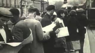 Бернард Шоу в коммуне имени Ленина