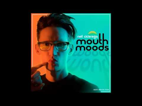 Neil Cicierega - Mouth Moods Full Album