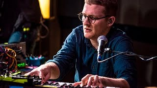 Floating Points - Silhouettes (Live on KEXP)