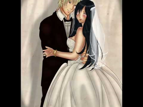 Hinata's wedding