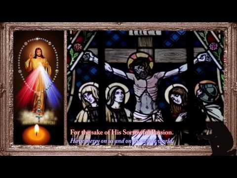 DIVINE MERCY CHAPLET Donna Cori Gibson