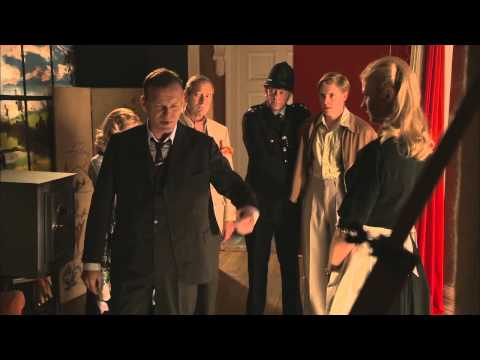 Preview: Father Brown: The Hammer of God | KCTS 9