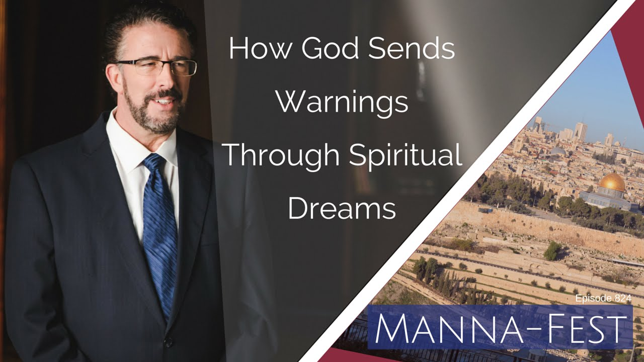 edd03c8d7 How God Sends Warnings Through Spiritual Dreams