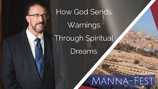 How God Sends Warnings Through Spiritual Dreams | Episode 824