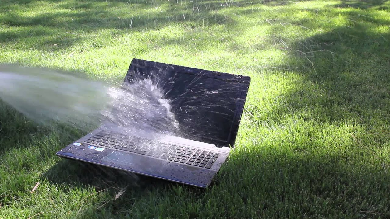 How To Add A Liquid Cooling System To Any Windows Laptop