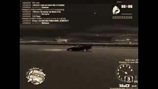Dodge Charger+Dominic Toretto=Evolution Brasil MTA