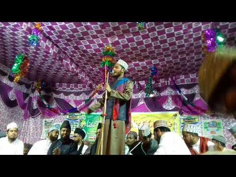 Shani-E-Asad Iqbal | Hilal Raza Markazi | New Naat | Part-1 | 2018