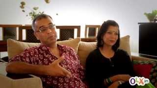 OLX India testimonials Vineet Panchhi