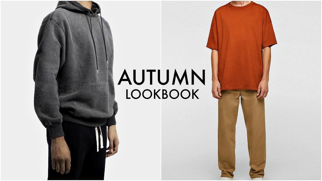 [VIDEO] - AUTUMN LOOKBOOK 2018 | 4 Outfit Ideas | Men's Fashion | Daniel Simmons 8