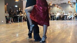 Andrea Ballestero & Martin Pargana -  Buscandote