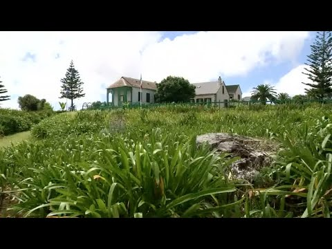 The Island Of Saint Helena, A Top Destination For Napoleon Buffs