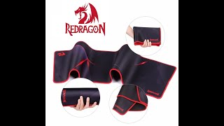 Unboxing Redragon Mouse Pad P015