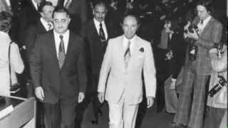 Mackenzie King on Pierre Trudeau