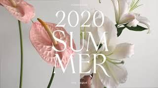 florist Vlog | 2020 오차원의 계절일기 …