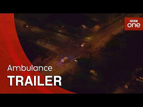 Ambulance: Trailer - BBC One