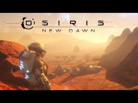 Osiris: New Dawn 奥西里斯:新黎明(結束前會玩美少女夢工廠2)