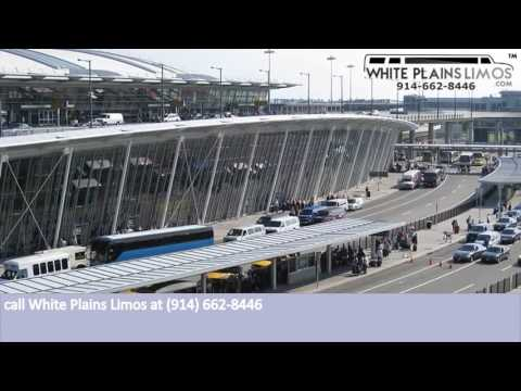 NYC Airport Limo and Limousine Service