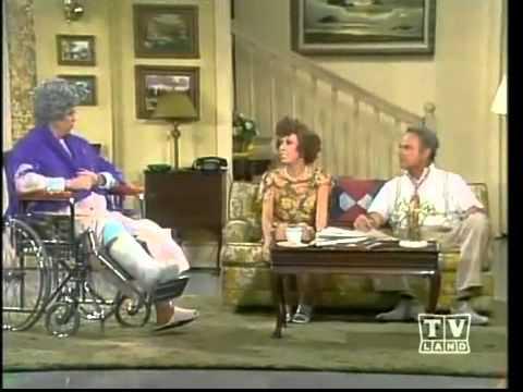The Carol Burnett Show Mama s Family taking care of mama COMBINED MP4
