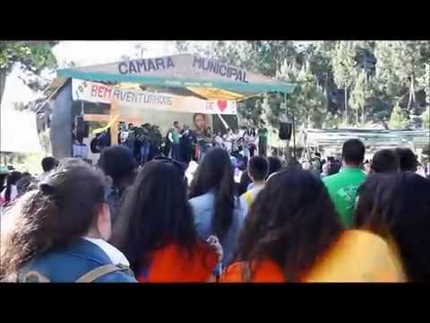 Jornada da Juventude 2015 | São Torcato | Moimenta da Beira - Lamego