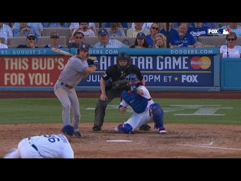SD@LAD: Liberatore sets a new franchise record
