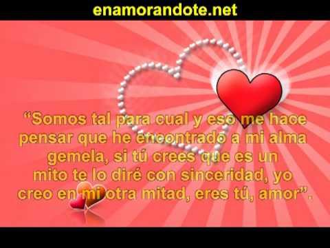 Frases De Amor Largas Para Mi Novia Youtube