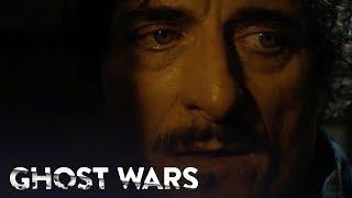 GHOST WARS | Season 1, Episode 2 Clip: All Hands | SYFY