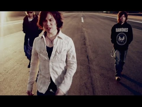[Official Video] OLDCODEX - Cold hands -