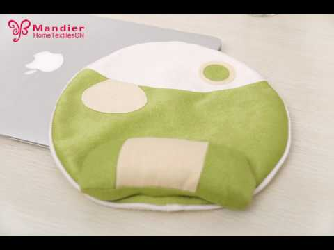 Gaming Mouse Pad Cloth -- Chinese Manufacturers In China