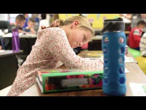 The Lancaster Mennonite School Experience:  Caring Teachers