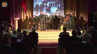 Урок Мужества к 69-й годовщине Победы в войне 1941-45 гг.