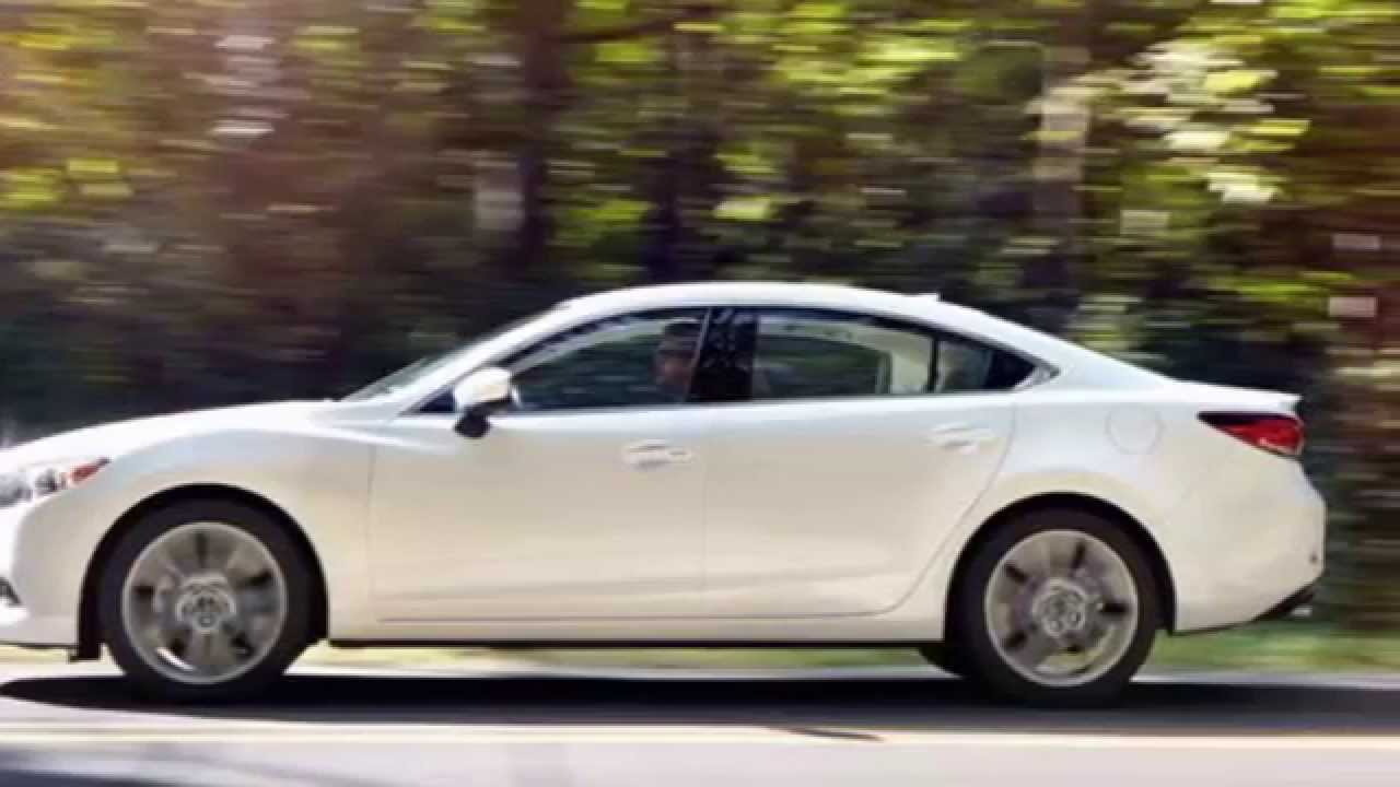2015 mazda 6 vs 2015 nissan altima youtube. Black Bedroom Furniture Sets. Home Design Ideas