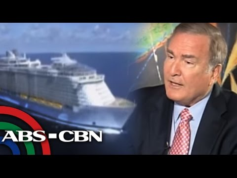 Why Royal Caribbean Cruises wants Filipino employees