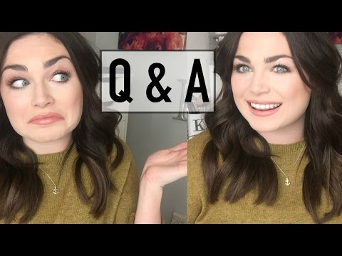 My Job At L'Oreal, Beauty Industry Careers, My Boyfriend | Q & A