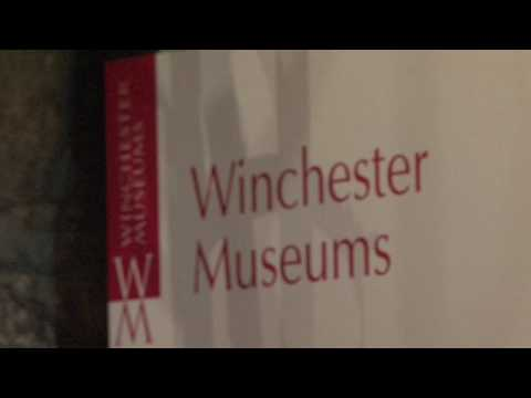 Visit Winchester: Museums