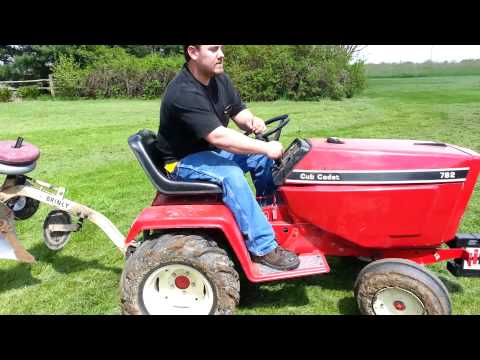 Repeat Quick tips for Cub Cadet and other Lawn Tractor