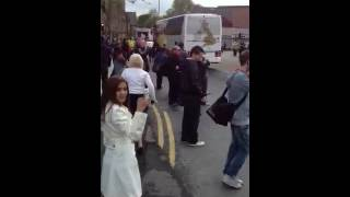 Olympic Torch Bolton 4