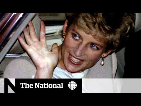 BBC to investigate revealing 1995 Princess Diana interview