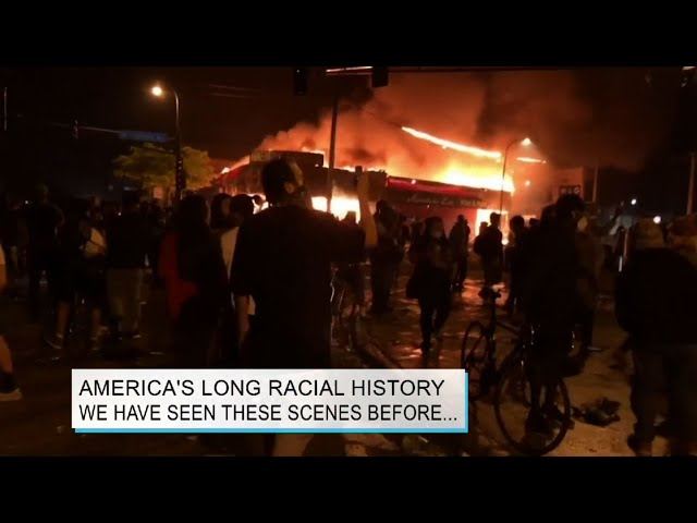 Mayo Bartlett, Esq. on America's Long Racial History - We've Seen These Scenes Before  (Part 2 of 2)