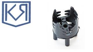 Фиксатор арматуры ФУ-30(Фиксатор-стульчик ФУ 30 применяется для установки защитного слоя толщиной от 30 мм, до 35 мм. Диаметр используе..., 2015-11-10T08:51:24.000Z)
