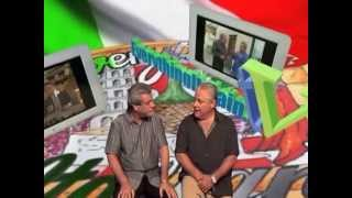 EVERYTHING ITALIAN TV SHOW_The Pulse of Italian Americans